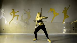 Chantaje - Shakira Feat Maluma | Letizia Salza | Dance Fitness