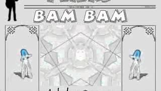 Pliers - Bam Bam