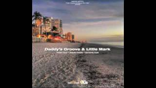 Daddy's Groove vs Little Mark Violin Theme Fairy Tale Radio edit
