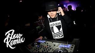 DJ Tao ft DJ Pirata - El Junte (Flowremix 2017)