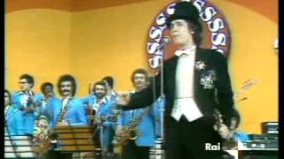 Rino Gaetano GIANNA SANREMO 1978