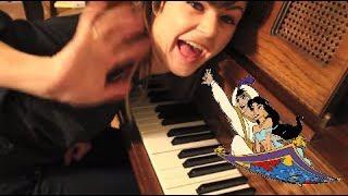 A Whole New World - Aladdin - Disney Piano Cover