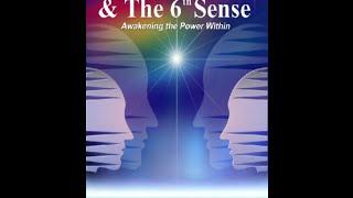 Energy Healing and the 6th Sense
