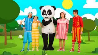 Aprender é Fixe! - Panda e os Caricas e a Reciclagem