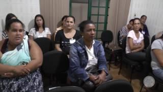 ABECAO inicia Curso de Camareira em meios de Hospedagem 8ª Turma 2016