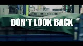 Alison Rock - Don't Look Back in Japan (Official Lyric Video)