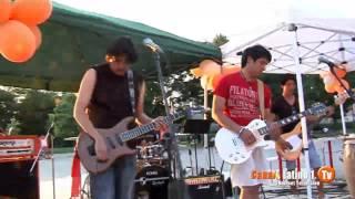 """La calle es su lugar"" - Kike Nieto & Band - Canale Latino 1.Tv"