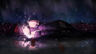 Nightcore - River Flows In You (Animated) (Lyrics)