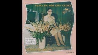 play back do hino TODO MUNDO TEM PROBLEMAS com CECILIA DE SOUZA