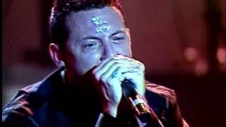 Linkin Park - 10 - From The Inside (Projekt Revolution Camden 2004)