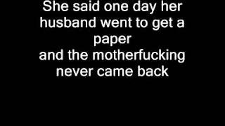 Passenger-  Holes  lyrics