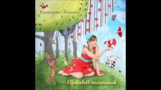 Kovácsovics Fruzsina - A szülinapos dal!