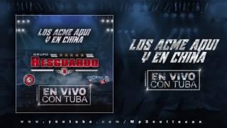 Grupo Resguardo - Pongamonos De Acuerdo (En Vivo Con Tuba 2016)