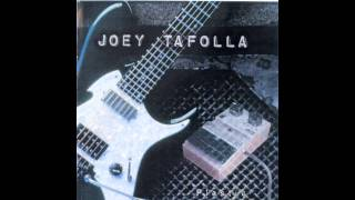 Joey Tafolla - Wax