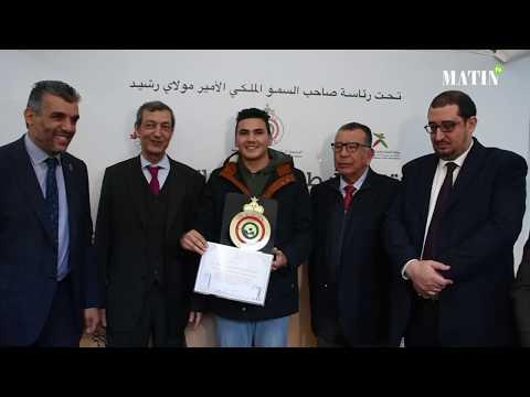 Dr Abdelaâdim Lhafi énumère les progrès du tir sportif marocain