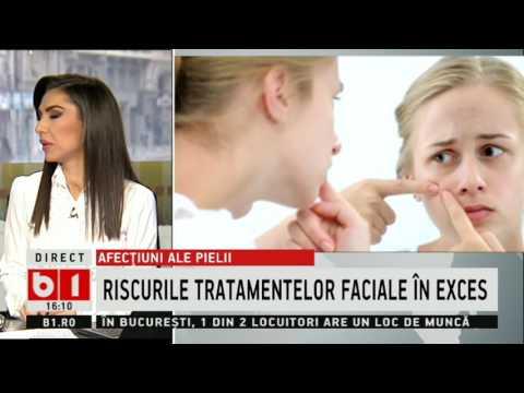 TRATAMENTE IMPOTRIVA BOLILOR DE PIELE