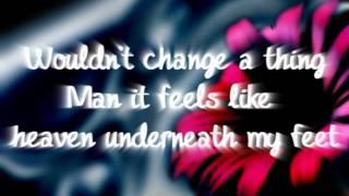Heaven- O.A.R. lyrics