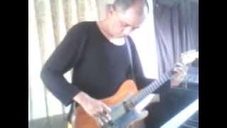 Elias Ruiz Guitar Dad Ahora tu