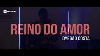 JS WORSHIP - Reino do Amor (feat. Dyegão Costa)
