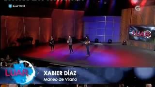 Xabier Díaz - Maneo de Vilaño