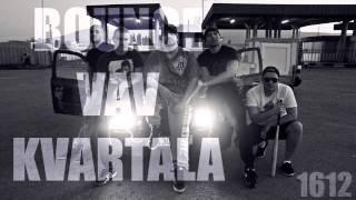 BOUNCE VAV KVARTALA (PROD. BY BATE SA)