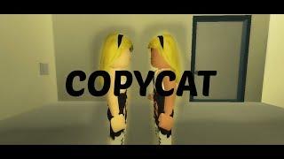 COPYCAT ROBLOX MUSIC VIDEO