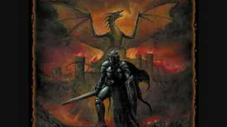 Blood of the Dragon - Nox Arcana