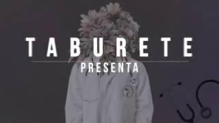 Taburete presenta su nuevo disco  Dr. Charas