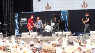 Harlej - Kapitan Morgan [live @ Masters of Rock 2015]