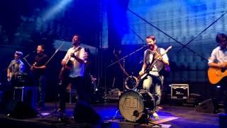 Dny Kralup nad Vltavou 2015 - Jelen -  Světlo ve tmě ( Dj Deivid )