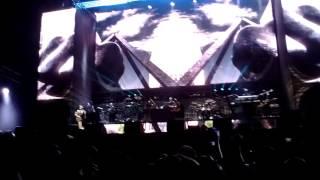 Eminem -cinderella man Lollapalooza Argentina 2016