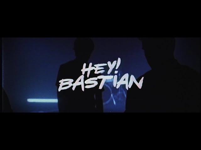 Video oficial de Hey Bastian Trastorno emocional