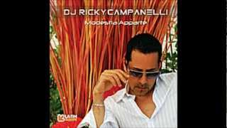 DJ Ricky Campanelli tumba la rumba