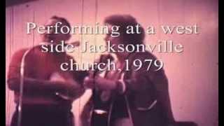 Billie and Gordon Sound Film (soundtrack damaged) Super 8 Sound