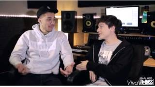 Kalin and Myles funny/cute moments