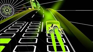 Audiosurf- The Living Tombstone - September (Feat. Mic the Microphone and PinkieSkye)