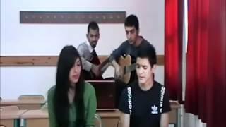 Eksik- Çağla ft. Görkem-AlKıM-ÖzAnT cover
