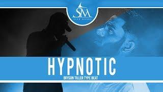Chris Brown x Bryson Tiller Type Beat//Trap Instrumental 2018 *Hypnotic* (Prod. By Sean Murdz)
