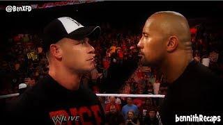 WWE 'Desire' 2013