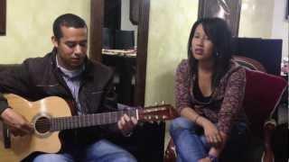 Hoy - Gloria Estefan (Cover de Kike y May Iglesias)