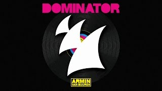 Armin van Buuren vs. Human Resource - Dominator