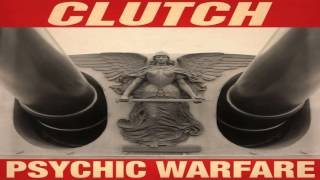 Clutch - Our Lady of Electric Light [HD] Lyrics