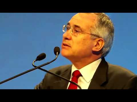 Nicholas Stern Video