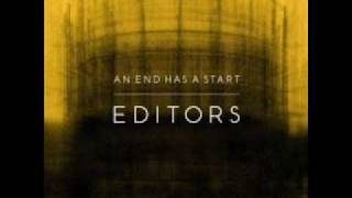 editors - blood