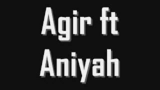 Agir ft Aniyah - Vamos Dançar