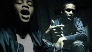 9000 Rondae - Strap (Official Music Video)