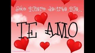 ❤Sabes Que Te Amo❤  Rap Romántico 2017  Canción para dedicar al novio(a) 2017 ▸Ander LB◂