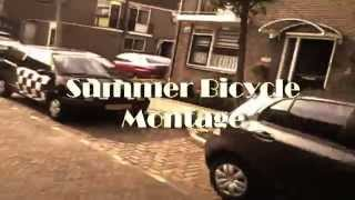 Bicycle Summer Montage!