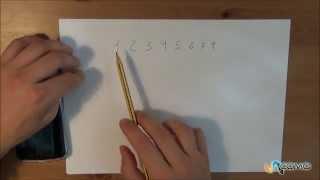 Juego de matemáticas sencillo
