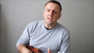 Ach śpij kochanie - na ukulele